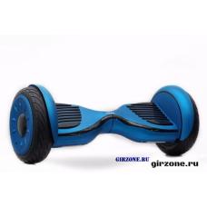 Гироскутер 10,5 Premium Синий Матовый