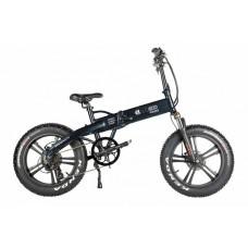 Электровелосипед Eltreco INSIDER