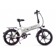 Электровелосипед Kjing GT