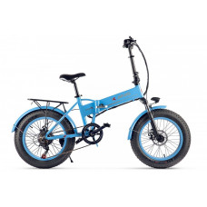 Электровелосипед Kjing Fat