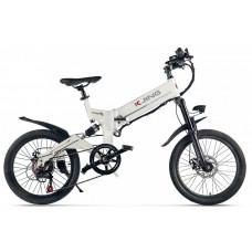 Электровелосипед Kjing Power