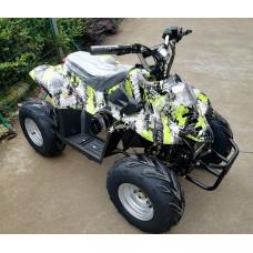 Квадроцикл GreenCamel Gobi K50 (36V 800W R7 Цепной привод, Быстросъем)