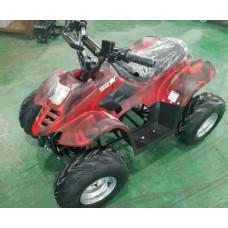 Квадроцикл GreenCamel Gobi K70 (36V 800W R7 Дифференциал, Быстросъем)