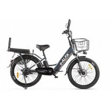 Электровелосипед GREEN CITY e-ALFA Fat