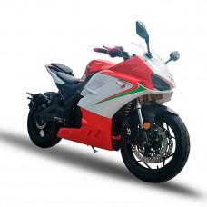 Электромотоцикл MoTesla PS