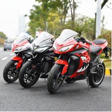 Электромотоцикл MoTesla RZ