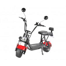 Электробайк WS-MINI R 1200W