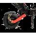 Электросамокат Yokamura Raptor 11 6000W 60V 30Ah