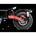Электросамокат Yokamura Raptor 13 5000W 60V 30Ah