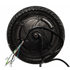 RS-01 Мотор-колесо с покрышкой 48V 500W