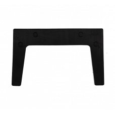 RS-02 Прокладка под заднее крыло