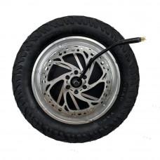 Мотор колесо для электросамоката Kugoo ES3