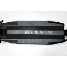 Дека для электросамоката Kugoo M4 PRO