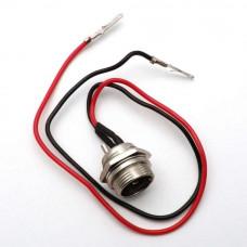 Отверстие для зарядного устройства для электросамоката Kugoo M5