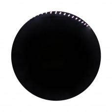Накладка на колпак для Ninebot MiniLITE, черная