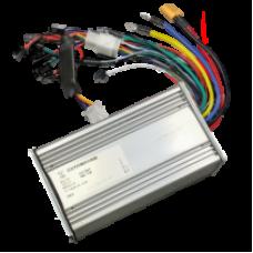 Контроллер синусный 60V/45A для T108, T118, T128 (v. 2020)