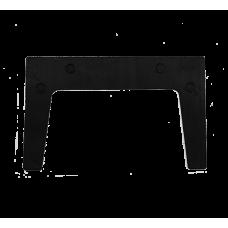 Резиновая прокладка под заднее крыло для T103 и T11