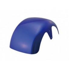 Крыло переднее Blue для электроскутера