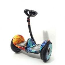 Сигвеи Mini Robot Огонь и лед