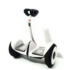 Сигвеи Mini Robot Белый