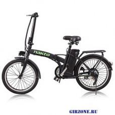 Электровелосипед  Fashion 20
