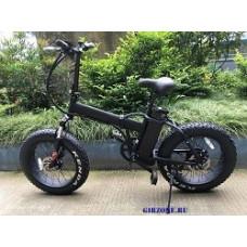 Электровелосипед Cruiser 20