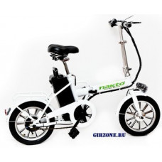 Электровелосипед BEI BEI