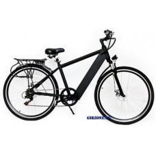 Электровелосипед Swift 26