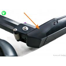 Передняя накладку на деку  для Электросамоката Kugoo S3, S3 PRO